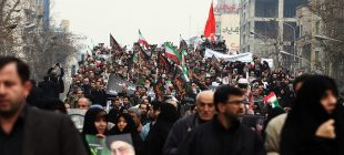 İran devleti ve protestocuların akıbeti