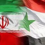 Dünden Bugün'e İran'ın Suriye Politikası