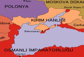 XVII. YÜZYILDA KIRIM HANLIĞI'NDAKİ GELİŞMELER