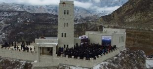Взгляд кумыка на Русско-Кавказскую войну