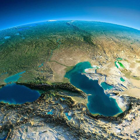 China's Strategy in the Caucasus