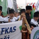 Moscow, Circassians Now on Collision Course