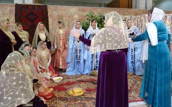 Kafkasya'nın Kadim Halkı: ''Kumuk Türkleri''