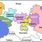 Rusya'nın Kafkasyaya Yayılması