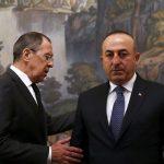 Dışişleri Bakanları Moskova'da bir araya gelecek