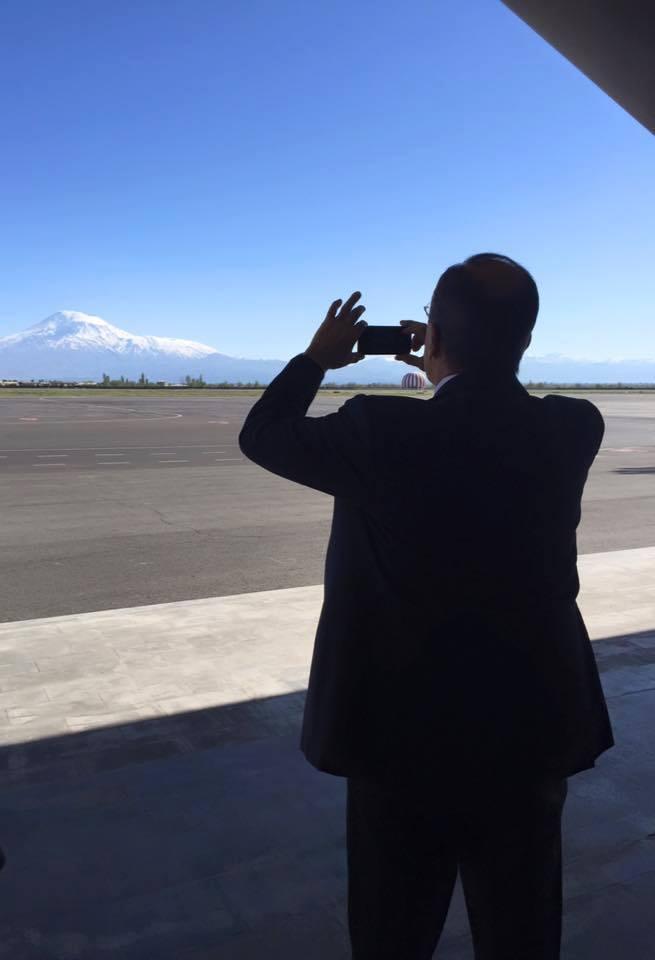 Lavrov ne yapıyor, nereye bakıyor