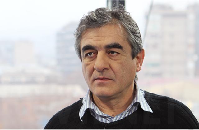 Մինչ օրս Հայաստանի Հանրապետությունն ինքնորոշված չէ. գիտե՞ք արդյոք