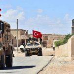 Türkiyə ordusu Menbicdə