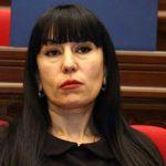 Բոլորս ենք մեղավոր Հայաստանում ձևավորված այլանդակ ընտրական համակարգի համար. Նաիրա Զոհրաբյան