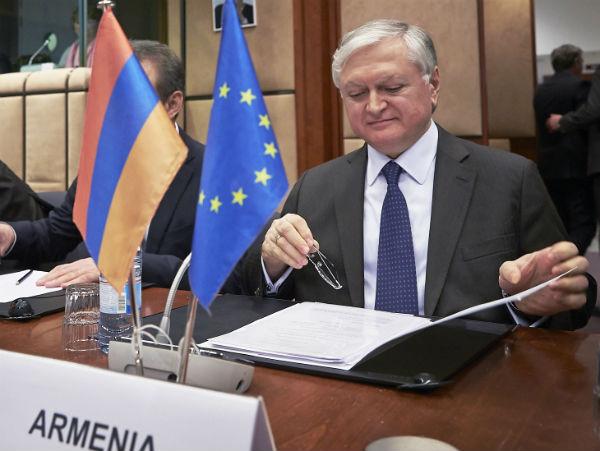 Ermenistanı bekleyen tehlike