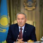 Kazakistan'da siyasi değişim..