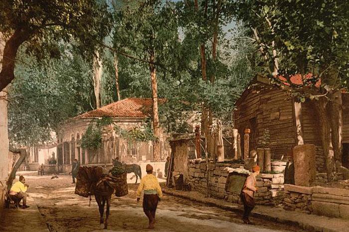 İstanbul resimleri