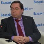 """Rus akademisyen, Erdoğan'a """"diktatör"""" diyen Ermeni uzmana sert tepki verdi"""