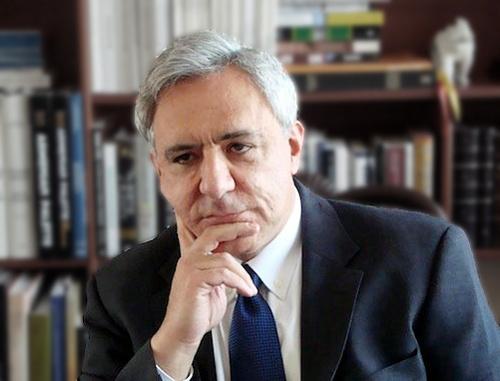 Ереван выстрелил «пулей» признания Карабаха вхолостую: интервью с Варданом Осканяном