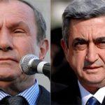 """Qarabağ planı""""nda yeni oyunçu: """"Qoca qurd"""" Xankəndiyə niyə gəldi?"""