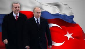 2016'da Türkiye ve Rusya: Önde Dövüşmeye, Arkada Tokalaşmaya Doğru
