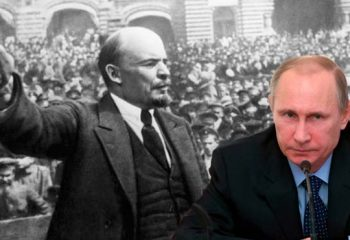 Putin: Sovyetler Birliği'ni Sovyet Komünist Partisi yıktı