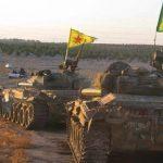 Rus televizyonu: Terör örgütü YPG Türkiye'nin sabrını taşırdı