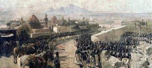 Армянский патриот о Старом Ереване… которого нет