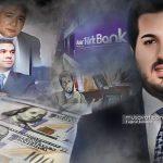 Azerbaycan İran Ambargosunu Deldiği İçin ''Royal Bankı''ı  Kapatmıştı
