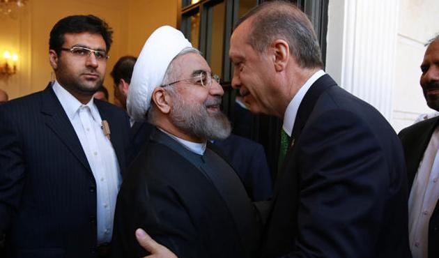 İran'ın Türkiye'ye tekrar yaklaşma isteği