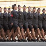 Russia Returning to Concept of Mass Mobilization