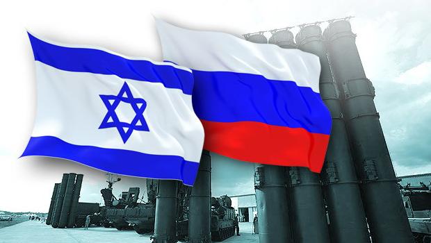 İrana qarşı İsrail-Rusiya ittifaqı mı