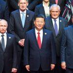 Россия оказалась на обочине Нового шёлкового пути