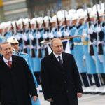 Türk iş dünyasından özür yorumu: Dostluğumuz güçlenecek, birbirimizle daha güçlüyüz