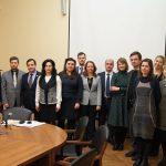 Moskova'da Rusya-Türkiye ilişkilerinin geleceği tartışıldı