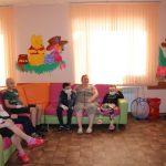 """Женская Общественная организация """"Родник"""" ГлавнаяБлогРубрики «Родник» организовал праздник для юных пациентов клиники"""