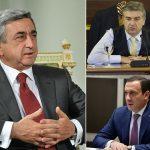 Սերժ Սարգսյանն անհանգստացել է. նա կհետեւի Կարեն Կարապետյանին