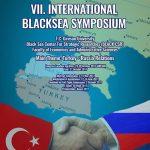 Giresun Üniversitesinde VII. Karadeniz Uluslararası Sempozyumu