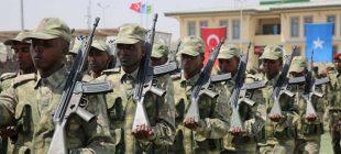 Türkiyə Cümhuriyyəti Osmanlının keçmiş qüdrətini xatırladır