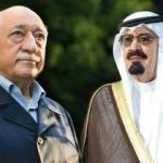 ABD Fetullah Gülen'i Suudi Arabistan'a neden yerleştirecek?