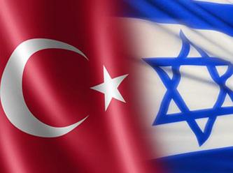 Suud ve Türkiye'nin ortak dostu İsrail!