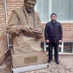 Təbrizdən Bakü'ye  İran seyahati