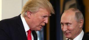 Tramp'ın amacı Rusya ile savaş mı