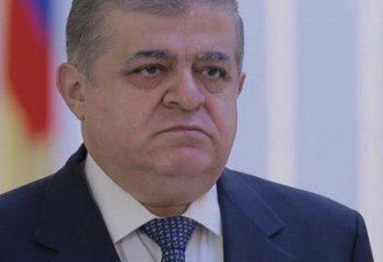 Rus senatör: Dünya kamuoyu ABD'nin Suriye planlarına engel olmalı