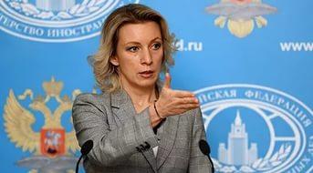 Rusya Dışişleri Sözcüsü Zaharova çay tutkunu çıktı