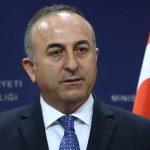 """Çavuşoğlu  """"Türkiye, Rusya karşıtı yaptırımları onaylamıyor"""