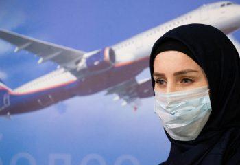 Kuzey Kafkasyada koronavirüs çalışmaları