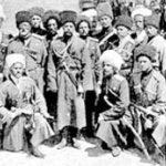 Кавказоведы в шатгском вновь вспомнили меня, многогрешного.