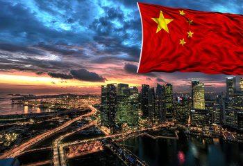 Çin ABD savaşının ayak sesleri