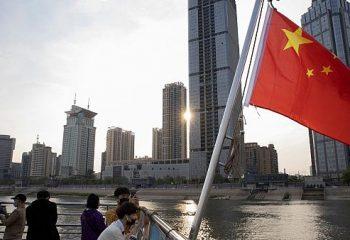 Çin beşe bölünmeli: Çin'nin 'soğuk' silahları
