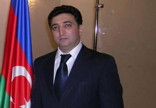 AZERİ DİASPORA BAŞKANI: TÜRK-RUS İLİŞKİLERİNİN DÜZELMESİNDEN YANAYIZ