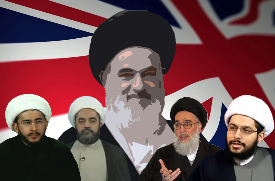 Irak devriminin imamı Musevî İran'a karşı suskunluğunu bozdu