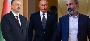Владимир Путин: Договоренности по Нагорному Карабаху соблюдаются