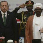 Sudan istihbaratında nöbet değişimi!