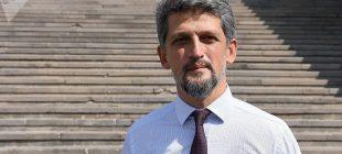 HDP Milletvekili Paylan, 24 Haziran seçimlerinden sonra Ermenistan Başbakanı ile görüşecek